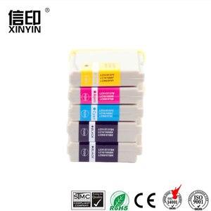 1xcolor Cartucho de Tinta Compatível LC10 LC37 LC51 LC57 LC960 LC970 LC1000 Para Brother DCP-130C DCP-135C MFC-235C MFC-240C impressora