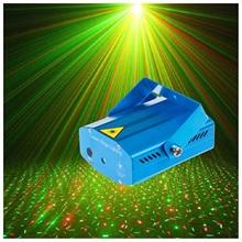 Portable Mini LED R&G Laser Projector Stage Lighting Effect Adjustment DJ Disco KTV Club Party Wedding Light EU Plug