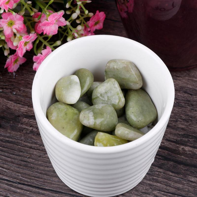 100g Jade/Amethyst Natural Rough Ore Fish Tank Aquarium Ornament Landscaping Garden Decoration Paving Stone Craft
