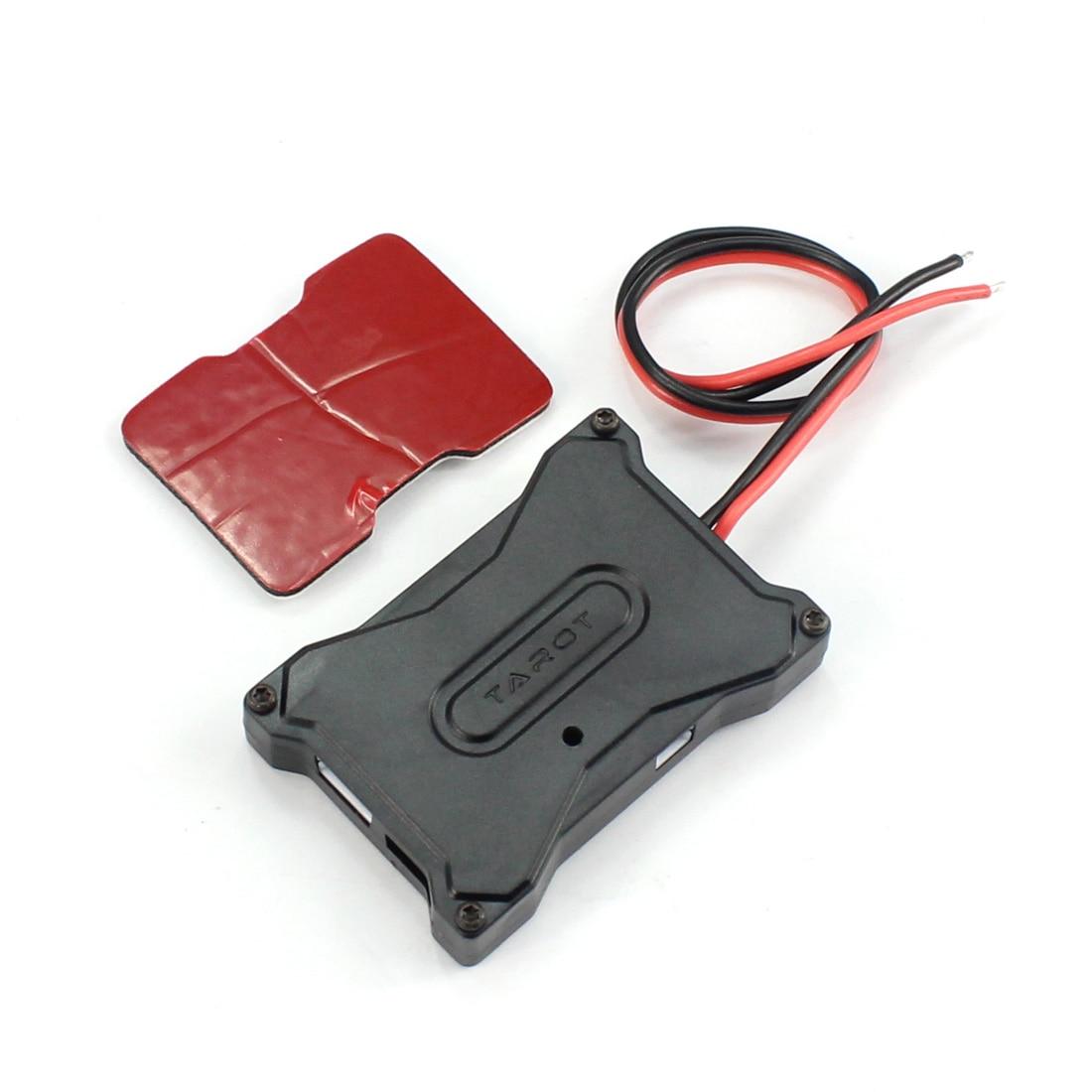 F11403 TL8X002  Electronic Retractable Landing Gear Controller for Quad Hexa Octa Multicopter