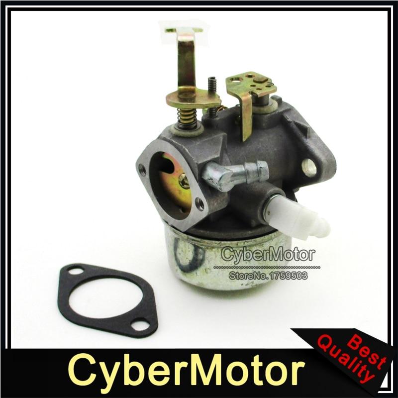 HM80 HM90 HM100 LH318XA LH358EA Carburetor For Tecumseh Carb LH318XA LH358EA 640152 640023 640051 640140 Rotary 13154