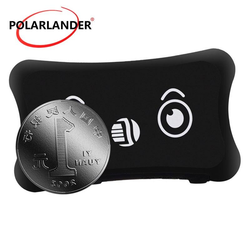 Rastreadores perro impermeable Mini Pet IP66 localizador GPS localizador mascota rastreador GPS TK200 alarma de batería baja seguimiento en tiempo real