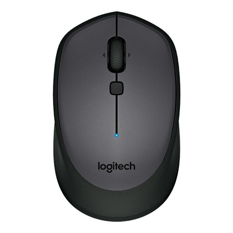 Logitech M336 Bluetooth 3,0 inalámbrico ratón portátil ratones 1000 dpi para Windows 7/8/10, Mac OS X 10,8 Chrome OS Android 5,0