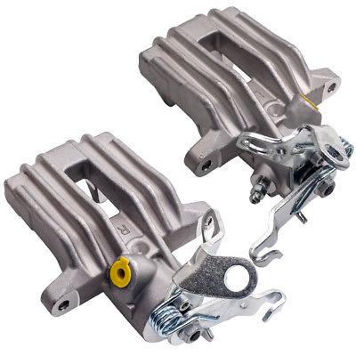Para Audi A3 8P1 8PA 8P7 38mm trasero R & L pinzas de freno 1K0615424J 1K0615423J 2pc