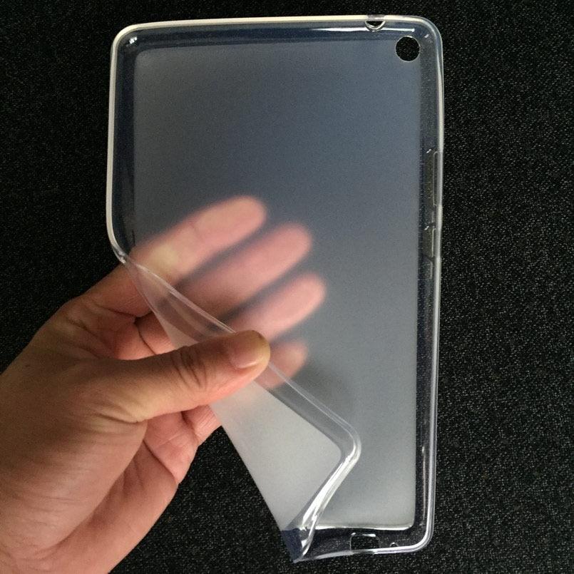 Чехол для планшета Huawei MediaPad T3 8,0, чехол из мягкого ТПУ для Huawei MediaPad T3 8,0, чехол с диагональю 8,0 дюйма для Huawei Honor Play Pad 2 8,0, чехол + подарок