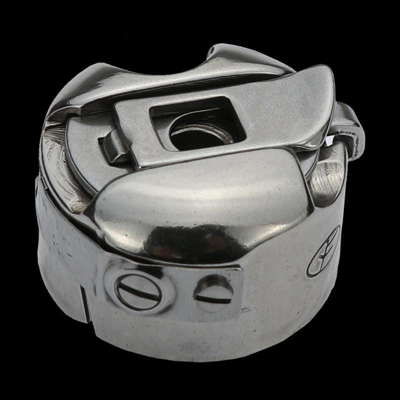 Industrial caja de bobina de máquina de coser para Hermano/cantante JUKI