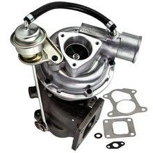 Turbocompresseur pour Hyundai descenan SUV 2.9 CRDi 163HP   Tubine Turbolader 28201-4X700/4X700 120KW