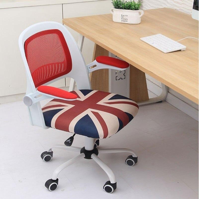 Домашний современный минимализм для работы в офисном Кресле подъемный и осенний