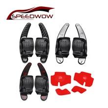 SPEEDWOW-palette de changement de volant   Extension du changement de vitesse Direct de la voiture DSG, pièces de voiture VW Golf Jetta GTI MK6 R20 CC R36