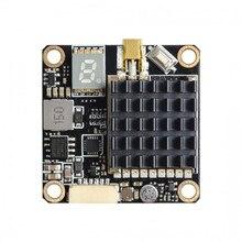 AKK FX2-Dominator 250mW/500mW/1000mW/2000mW Commutata Smart Audio 5.8Ghz 40CH FPV trasmettitore Raceband Sender & MIC