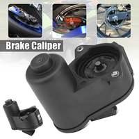Brake Caliper Motor Rear Caliper Black For 12-TORX For VW For TIGUAN For AUDI Q3 #3C0998281