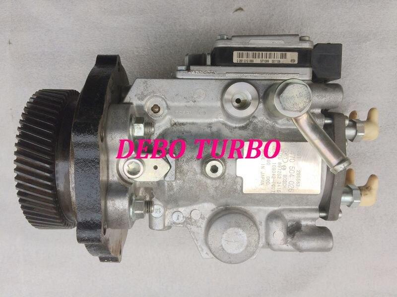 NEW GENUINE BOSCH 0470504026 109342-1007 Diesel Bomba De Injeção De Combustível para ISUZU RODEO NKR77 4JH1 3.0TD 4HK1 5.2TD Diesel