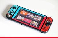 Защитная пленка из закаленного стекла для Nintendo Switch NS