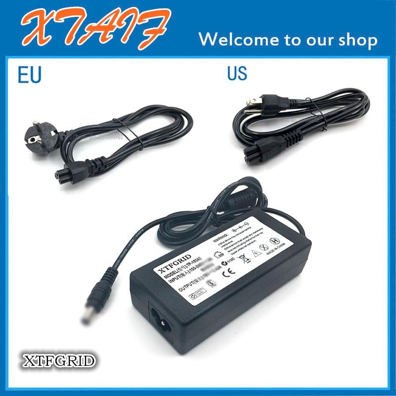 Adaptador de Alimentação Ad-6019 para Carregador de Laptop dc Samsung Ativ Livro Np270e5e Np300e5a Np300e5c Np355v5c Np3445vx Np350e5c 19 v 3.16a ac –