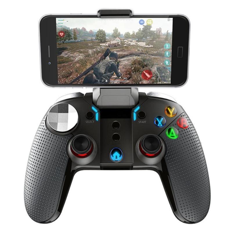 IPega 9099 inalámbrico Bluetooth controlador de juego móvil Gamepad Gaming Joystick telescópico para Smartphone Tablet TV Box