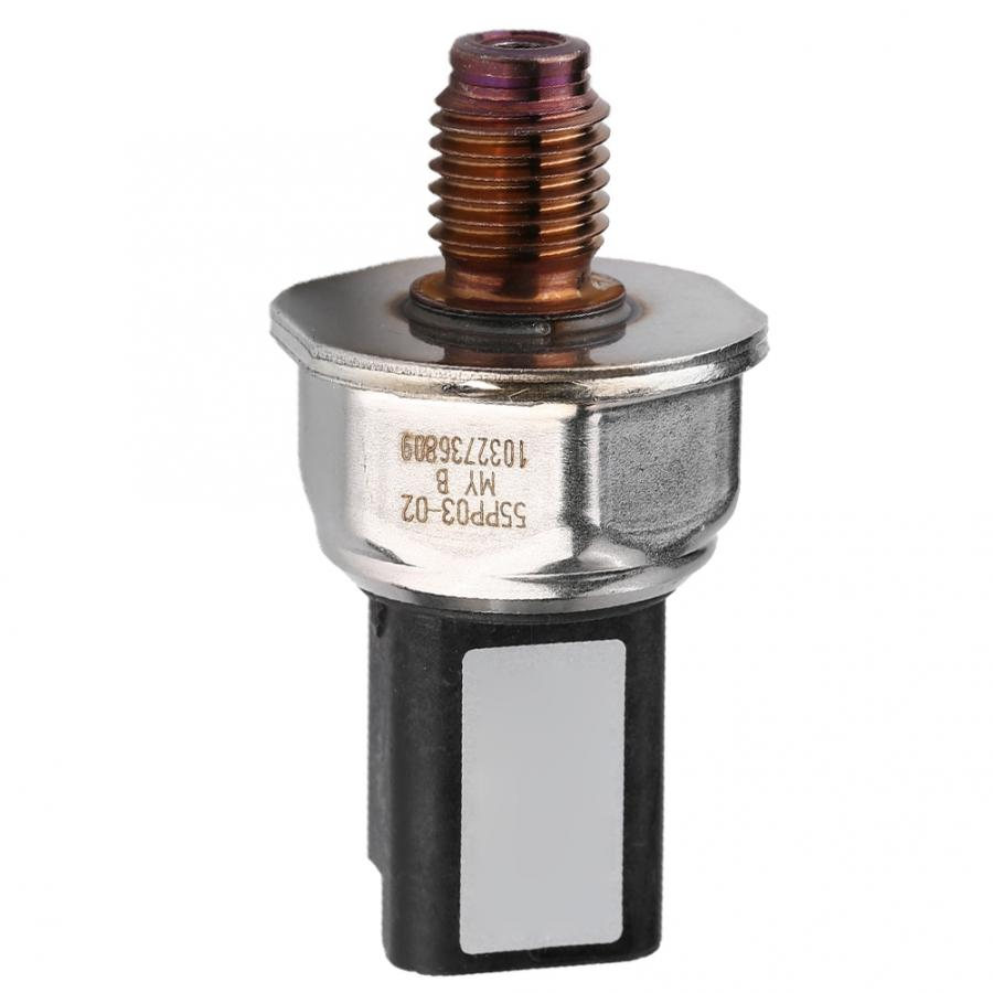 55PP03-02 9307Z507A Sensor de alta presión de riel de combustible para SsangYong Kyron 2,0 Xdi transmisor de Sensor de presión de alta calidad