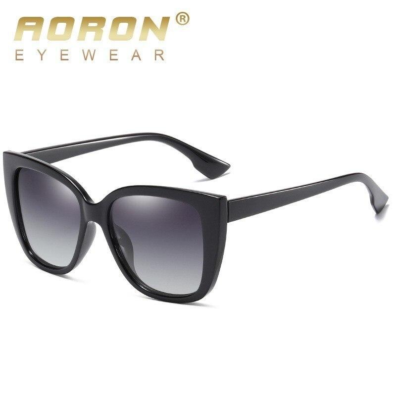 Gafas De sol polarizadas Hd para mujer, gafas De sol Zonnebril Dames, marca elegante, gafas De sol para conducir, De Soleil Fomme Achki para mujer