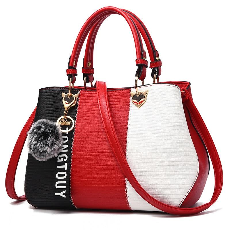 Bolso de mano nuevo hombro O bolso de mano de lujo Bolsos De Mujer Bolsos de diseñador Bolsa Feminina Bolsos Mujer saco Tassen Tas Gg obag