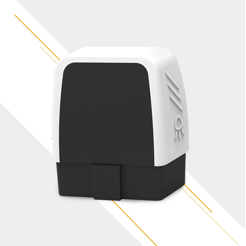 Najnowszy ELM327 V08 Bluetooth 4.0 HW V2.2 PIC18F25K80 ELM 327 dla androida/iOS/Windows lepiej niż V1.5 z diagnostyką LED OBD2