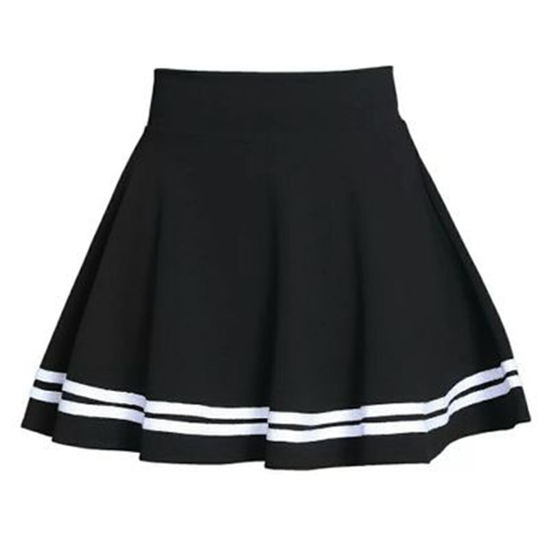 2020 Winter and Summer Style Brand Women Skirt Elastic Faldas Ladies Midi Skirts Sexy Girl Mini Short Skirts Saia Feminina