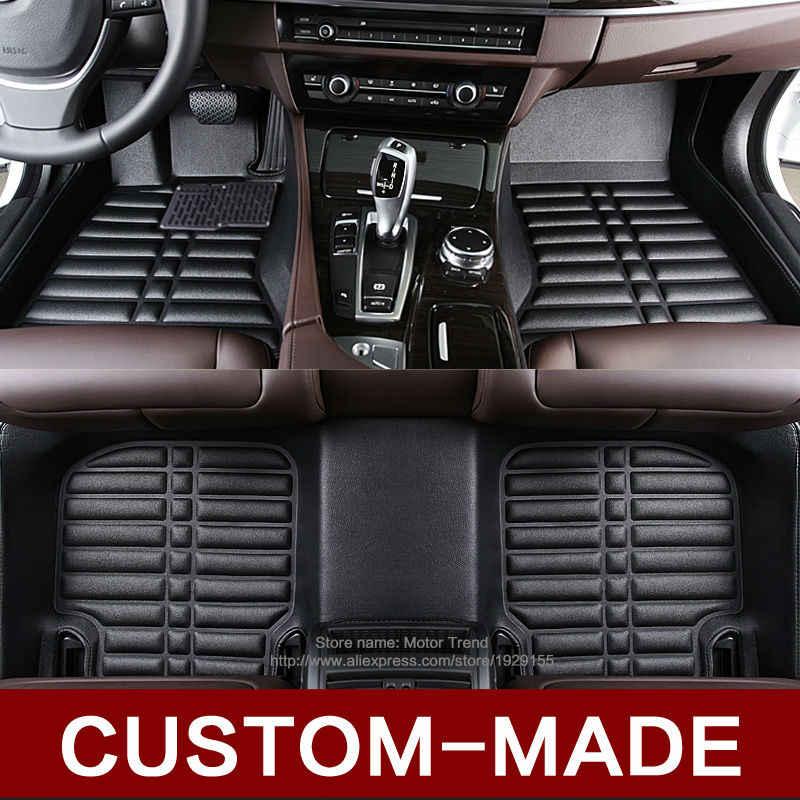 Car Floor Mats For Infiniti Fx35 Fx37 Fx45 Fx50 Qx70 G25 G35 G37 Q50 Ex25 Ex35 Qx50 Esq 3d Car Styling Carpet Rugs Liners Car Floor Mats Floor Matfloor Car Mat Aliexpress