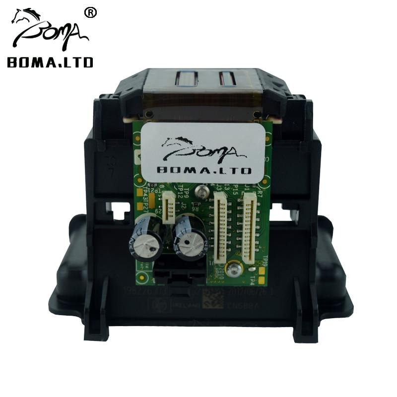 100% ТЕСТ ОК CN6883001 печатающая головка для HP CN688A печатающая головка для HP Photosmart 3070A 4610 4620 4615 4625 3525 5510 5525 печатающая головка