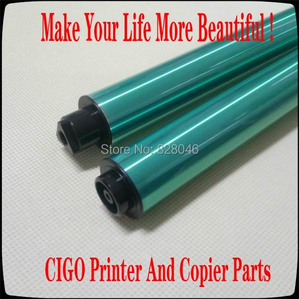 Para HP CB540A CB541A CB542A CB543A tambor OPC para HP CP 1210, 1215, 1515, 1525, 1518, 2020, 2025 CM 1312 CM 1300 2320 OPC hecho en EE. UU. 30K