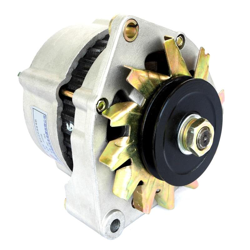 24V Alternator