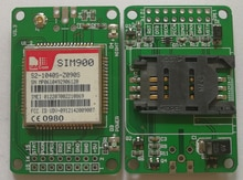 SIM900 GPRS module development board industrial-grade band GSM MMS positioning DTMF For Ar-duino sim900 mini module