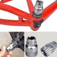 Vélo a parlé clé outils 8 voies a parlé mamelon clé vélo vélo vélo roue jante clé clé outil de réparation accessoires