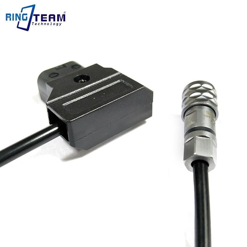 BMPCC 4K BMPCC 6K Power Cables DTAP to WEIPU Connector for BMPCC4K BMPCC6K Blackmagic Pocket Cinema Camera 4K 6k