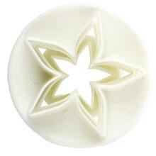 Calyx outil de décoration de gâteaux   Couteau, plongeuse fleur pétale artisanat Sugarcraft gâteau bricolage 3 pièces