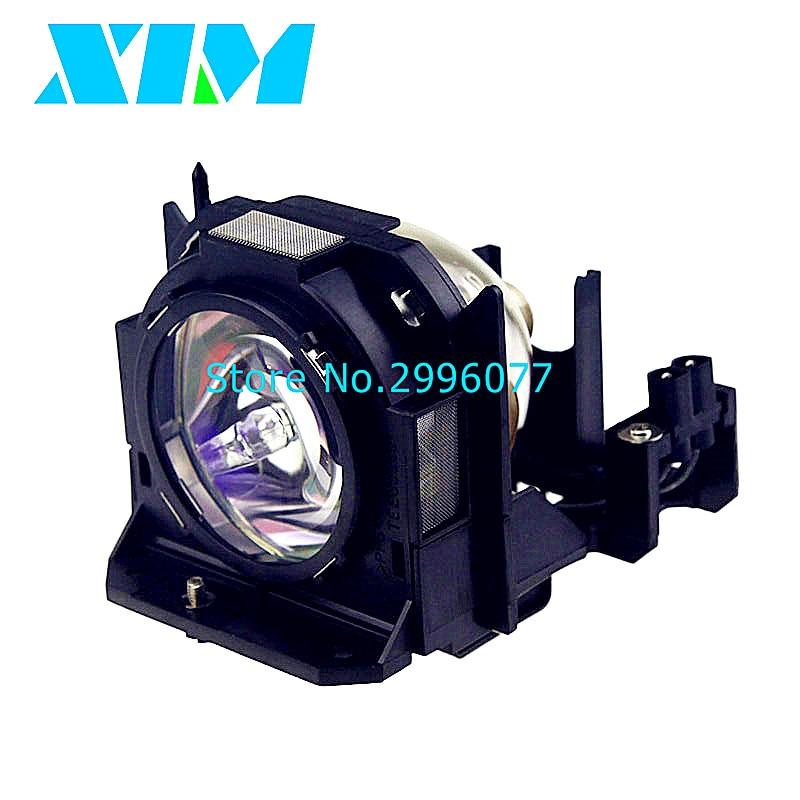 ET-LAD60W العارض مصباح مع الإسكان لباناسونيك PT-DZ570U ، PT-DW6300US ، PT-DZ6700U ، PT-DZ6710U ، PT-D6000US ، PT-DW6300ULS ، PT-DW630