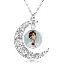 Armée bombe collier Kpop collier ras du cou bijoux k-pop garçons accessoires pour Fans Album aimez-vous Suga Jimin Jin Jungkook V RM
