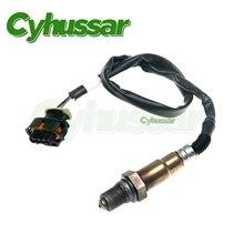O2-capteur doxygène pour CHEVROLET GMC   OPEL VAUXHALL 55562205 855530 0258010067 Lambda