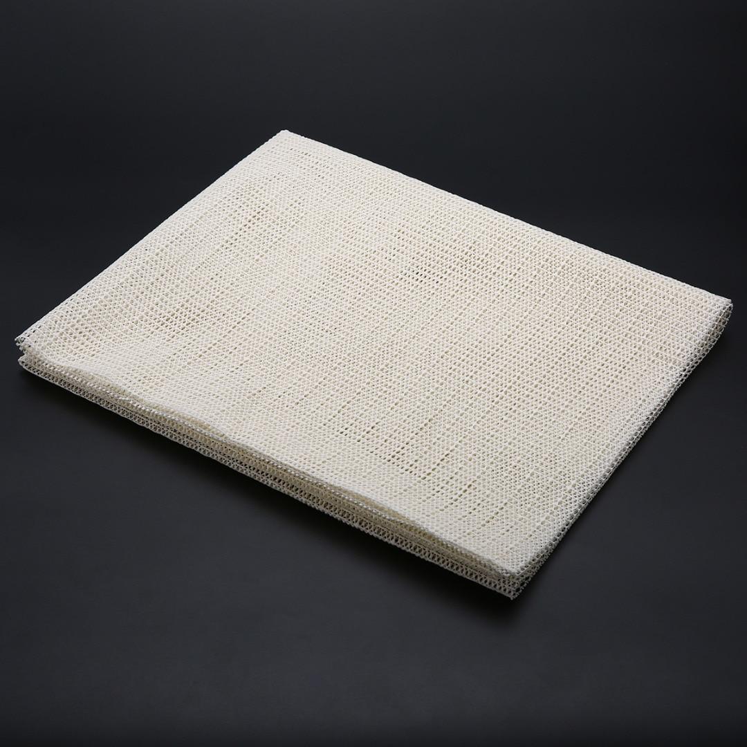 Практичный нескользящий коврик, нескользящий коврик для бегунов, нескользящий коврик, легко разрезается и складывается, 60Х100см, мебельный аксессуар для дома