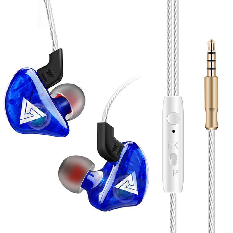 Hobbylane esportes ck5 fones de ouvido estéreo para apple xiaomi samsung música do telefone móvel correndo com hd mic d15