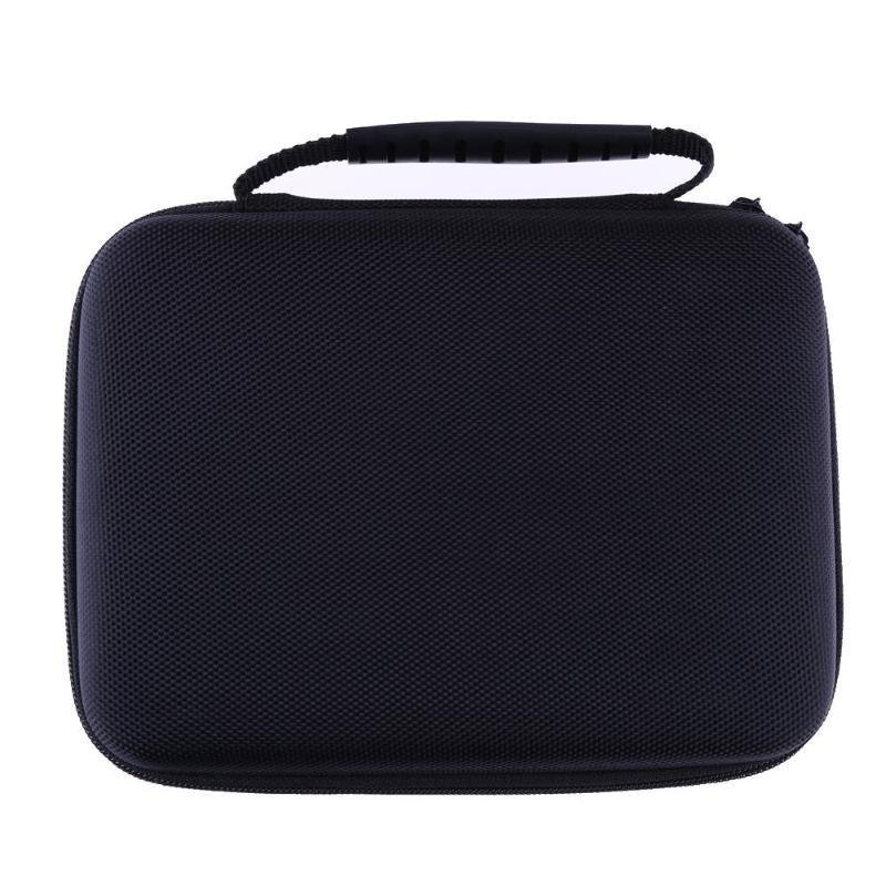 Портативная защитная коробка для хранения, чехол для переноски SNES, мини консоль, сумка для путешествий, сумка для Nord SNES Mini, защитная Высококачественная