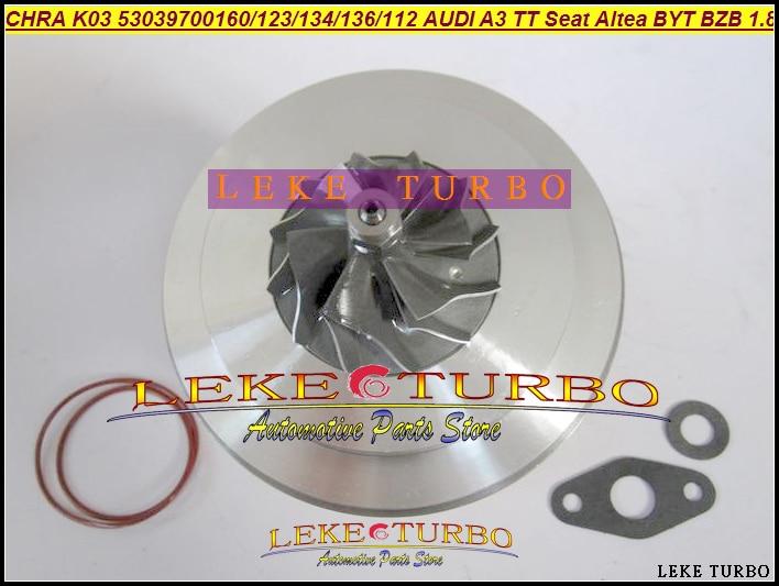 Cartucho turbo chra núcleo 53039700174 53039880174 55574478 55355617 5860016 para buick excel gt regal para opel astra corsa z16let