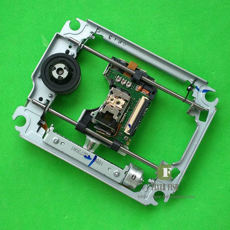 Nuevas ópticas láser recoger para LG BD570 BD670 BD620 óptico Blu-ray Len W Motor mecanismo