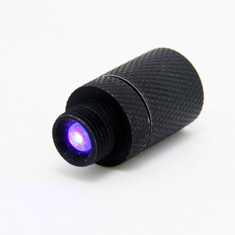 Vista de arco Luz de Tiro con Arco Haze Bow sight light 3/8-32 apto para partes de accesorios TRUGLO PSE COB/RA