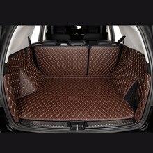 Tapis de coffre de voiture pour mercedes-benz e-klasse classe S213 A213 W212 C238   Accessoires de voiture, revêtement de cargaison