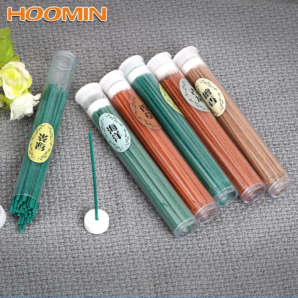 50 шт., домашние натуральные палочки для благовоний, сандаловое дерево, розовый зеленый чай, ароматерапия, сон, здоровье, палочка, ладан, домашний декор, аромат