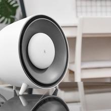 Vie heureuse Mini chauffage électrique avec chauffe-main poêle PTC chauffage rapide chauffage pour les appareils de chauffage dhiver de bureau à domicile
