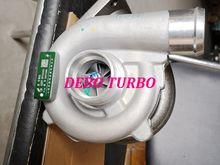 Turbocompresseur GT25 751427-1 2674A423 2674A431   Pour tracteur diversifié PERKINS T4.40/1104 4,4l 73KW/99HP, nouveau