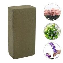 22.5x11x7cm Dry Flower Floral Foam Brick Block Bouquet Ideal Holder Storage Garden Foam Brick for Flowers Party Wedding