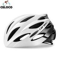 Сверхлегкий велосипедный шлем унисекс, дышащая шапка для езды на горном велосипеде, безопасная велосипедная шапка, Мужской Женский шлем