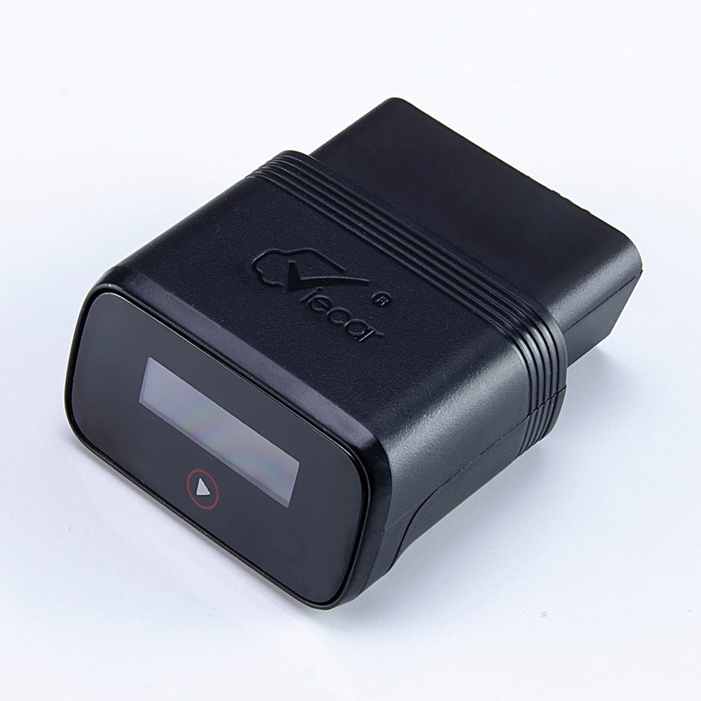 16Pin OBDII Car Diagnostic Interface v2.2 Bluetooth 4.0 OBD Obd2 Elm327 Scanner For Android Torque IOS Windows