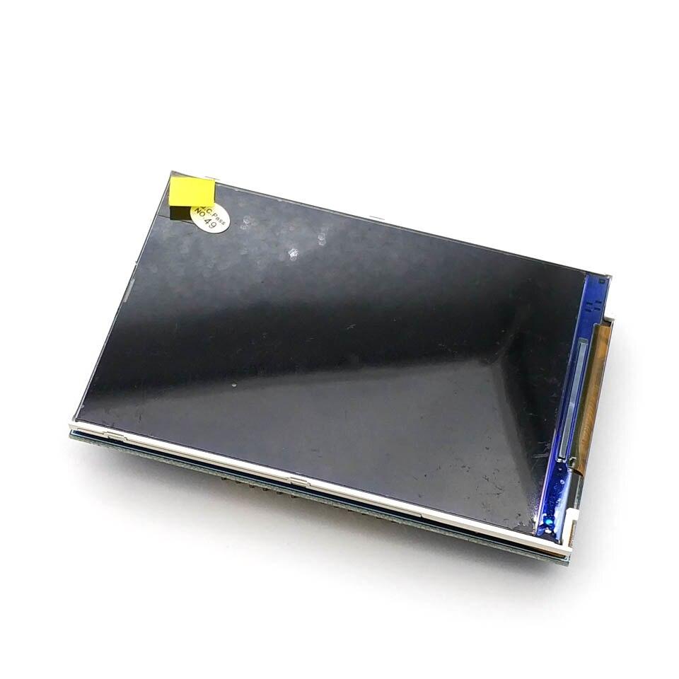 """LCD モジュール 3.5 インチ TFT 液晶画面 3.5 """"Uno R3 ボードとサポート Mega 2560 R3"""