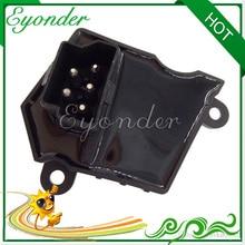 New Heater Blower Motor Fan Resistor Regulator Heating Resistance for BMW X3 E83 64116920365 64116931680 64116929486 64118364173